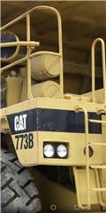 Caterpillar 773 B, 1995, Dúmpers rígidos