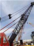 Hitachi KH 125, 2010, Crawler Cranes