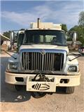 International 7400 SFA, 2004, Dump trucks