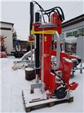 Lancman 17t Vertical, 2017, Wood splitters and cutters