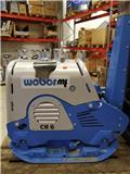 Weber Weber CR6 CCD 2.0, 2019, Vibratorer