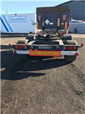 Parator S 16, 2004, Dolly Trailers