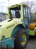 Ammann SC90, 2007, Rodillos combinados