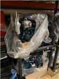 Kubota V 1505 T, 2017, Двигуни