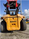 Sany SRSC4531G, 2015, Reachstackers