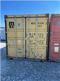 Контейнер для хранения  Container Förråd 20 Fot Sjöcontainer, 2007