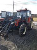 Zetor 7045, Tractoren