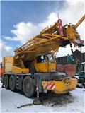 Liebherr 1055, 2005, Used all terrain cranes