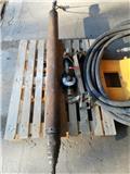 Hammerhead Catamount 130 mole, 2017, Horisontal borerigg utstyr