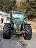 Fendt 716 Vario SCR, 2015, Traktorji