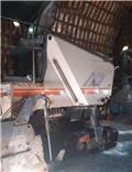 Wirtgen W210, 2010, Máquinas moledoras de asfalto en frío