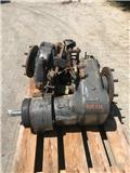 ΧΩΝΙΑ FENDT 310 LSA, Transmission