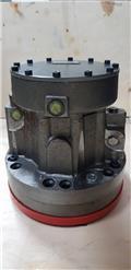 Bobcat 800, Hidraulikos įrenginiai