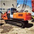 日立建机 ZX 200-6、2016、履带挖掘机