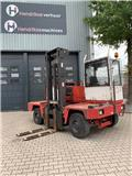 Fantuzzi SF 60 L, 1993, Side Loaders