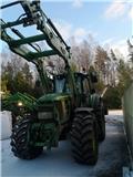 John Deere 7530 Premium, 2010, Traktorid