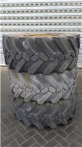 Michelin 18-R22.5 XF - Tyre/Reifen/Band, Dekk, hjul og felger