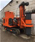 Tes Car CF2.5 Compact, 2006, Other drilling equipment
