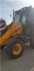 JCB 3 CX, 2013, Kotrórakodók