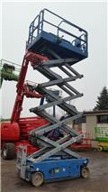 Genie GS 2646, 2008, Scissor Lifts