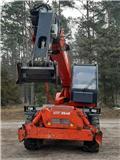 Manitou 2540, 2005, Teleskopiniai krautuvai