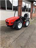Goldini Base 20, 2017, Kompakt traktorok