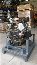 Perkins 1104C-44, 2005, Diger