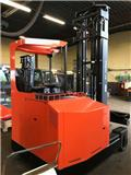 BT FRE 270, 2016, 4-Way Forklifts