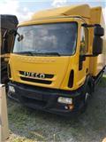 Iveco Eurocargo 120 E28, 2009, Diger kamyonlar