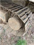 Komatsu PC200-8, 2011, Crawler excavators