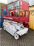 MEC 3247 ES, 2000, Scissor lifts