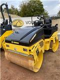 Bomag BW 120 AD-4, 2005, Duowalsen