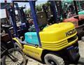 Komatsu FD 25, 2014, Empilhadores Diesel