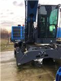 Fuchs MHL310F, 2019, Waste / industry handlers