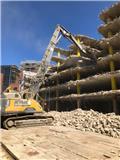 Volvo EC 380 E, 2015, Demolition excavators