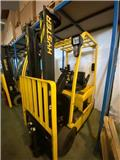 Hyster J 1.60 XM T, 2007, Electric forklift trucks