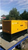 INMESOL RENTAL, 2009, Dizel generatori