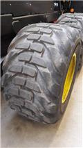 Nokian Forest King F2 710/45-26,5, 2017, Tyres, wheels and rims