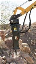 HYDRAULIC HAMMERS FOR MINI EXCAVATORS FOR RENT, Hydraulik / Trykluft hammere