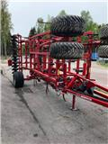 Horsch Cruiser 6 XL, Cultivators
