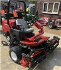 Toro REELMASTER 3100D, 2012, Stand on mowers