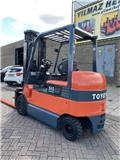 Toyota 7 FB MF 35, Electric Forklifts