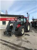Valtra N121, 2008, Tractores