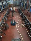 Boumatic Salle de Traite, 2007, Ordeñadoras