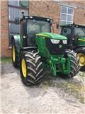 John Deere 6190 R, 2014, Traktorok