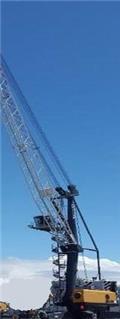 Liebherr LHM 280, 2012, Harbor cranes
