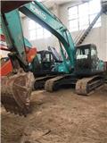 Kobelco SK 200-8, 2012, Excavadoras sobre orugas