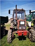 MTZ 892, 1998, Tractores