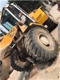 Liebherr 531, Wheel loaders
