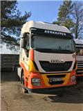 Iveco Stralis, 2013, Tractor Units